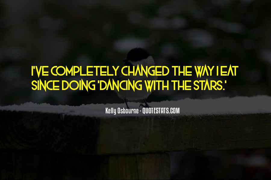 Kelly Osbourne Quotes #471615