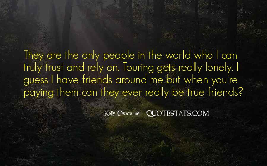Kelly Osbourne Quotes #486165