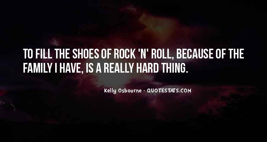 Kelly Osbourne Quotes #940400