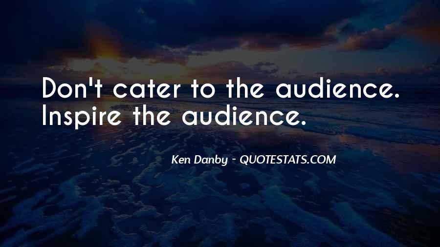 Ken Danby Quotes #1192071