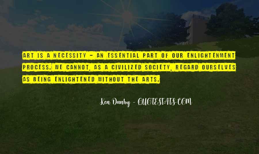 Ken Danby Quotes #1479952