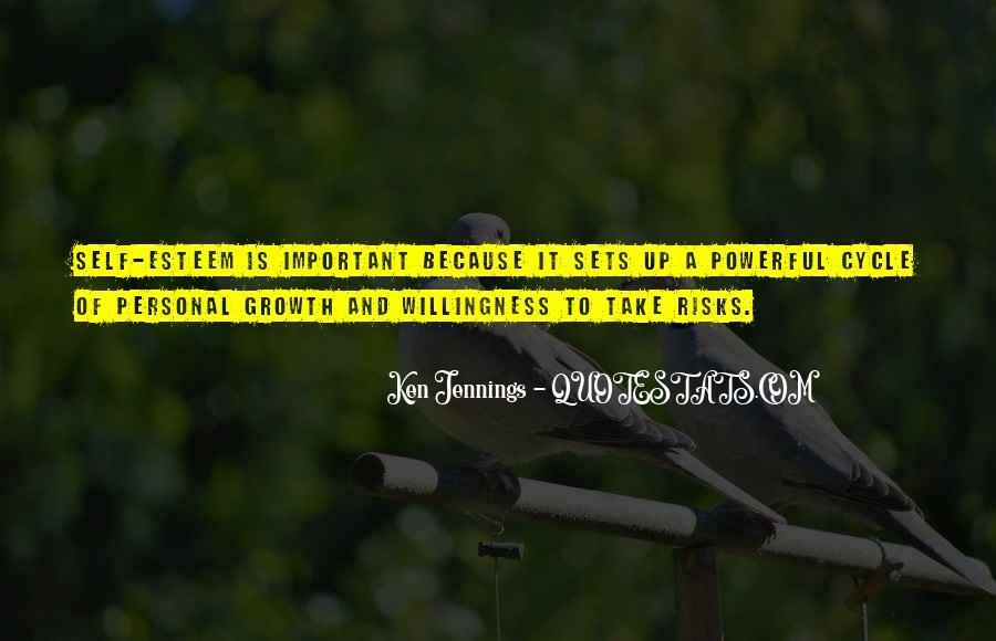 Ken Jennings Quotes #1094140
