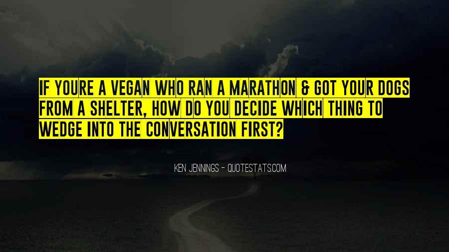 Ken Jennings Quotes #1400084