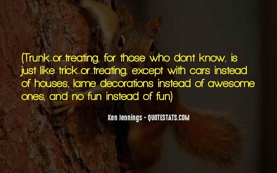 Ken Jennings Quotes #1498988