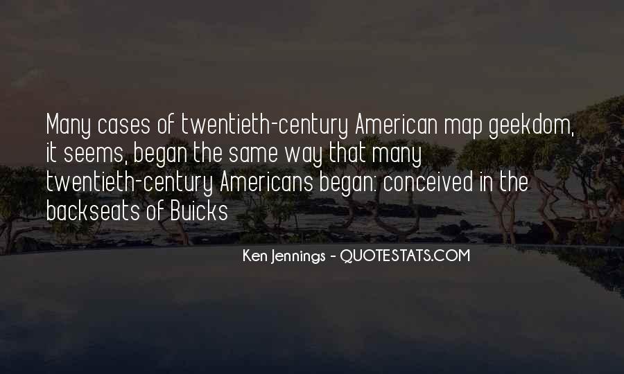 Ken Jennings Quotes #1540089