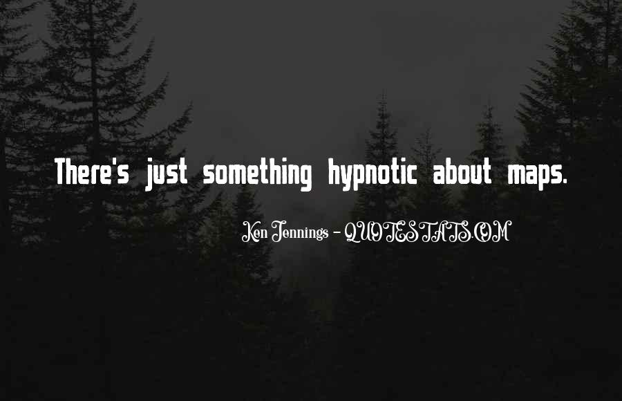 Ken Jennings Quotes #154625