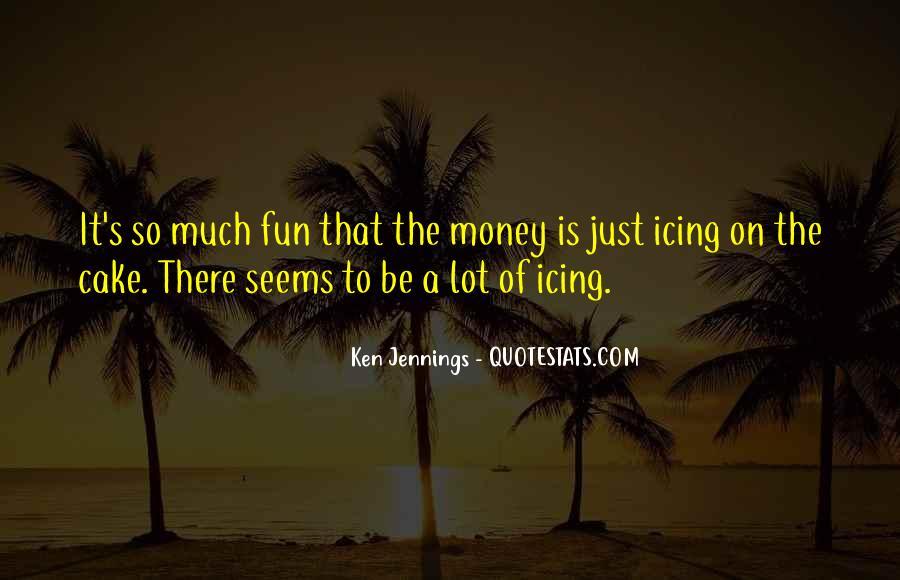 Ken Jennings Quotes #1661884