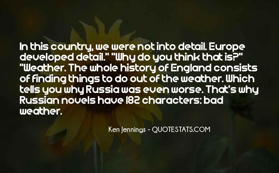 Ken Jennings Quotes #214083