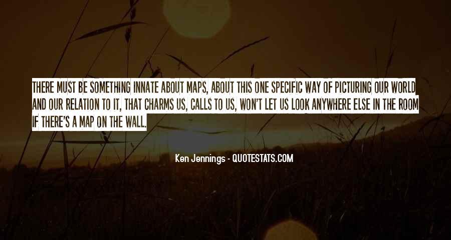 Ken Jennings Quotes #311885