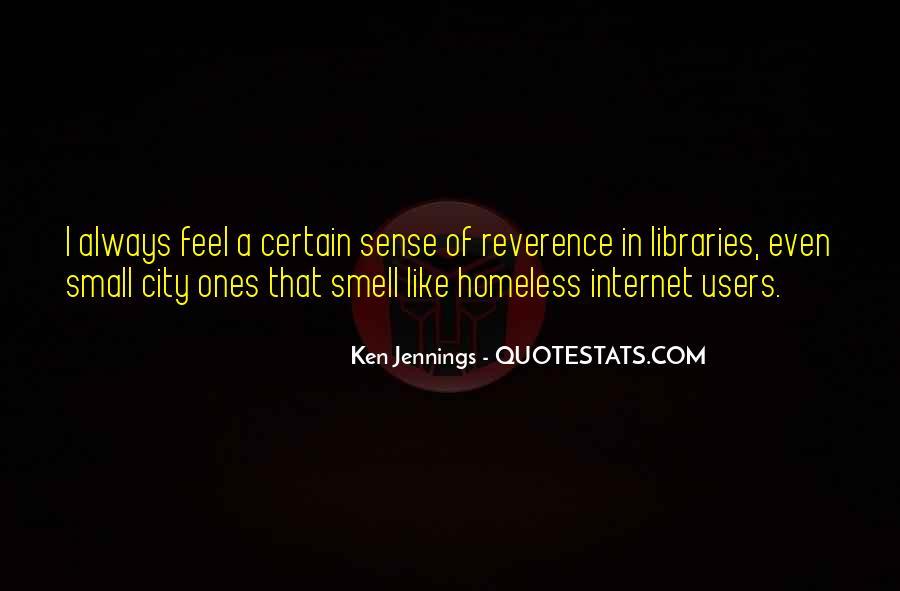 Ken Jennings Quotes #326208
