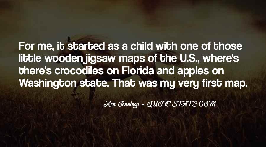 Ken Jennings Quotes #381021