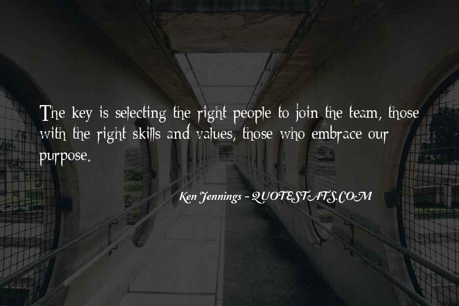 Ken Jennings Quotes #495325