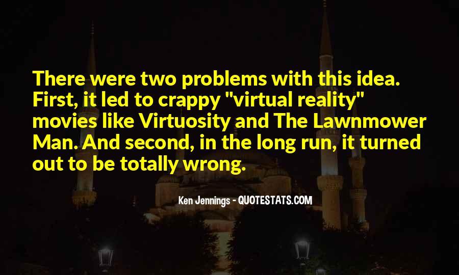 Ken Jennings Quotes #506088