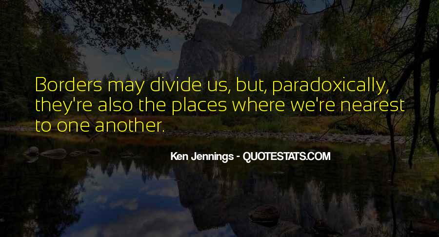 Ken Jennings Quotes #614198