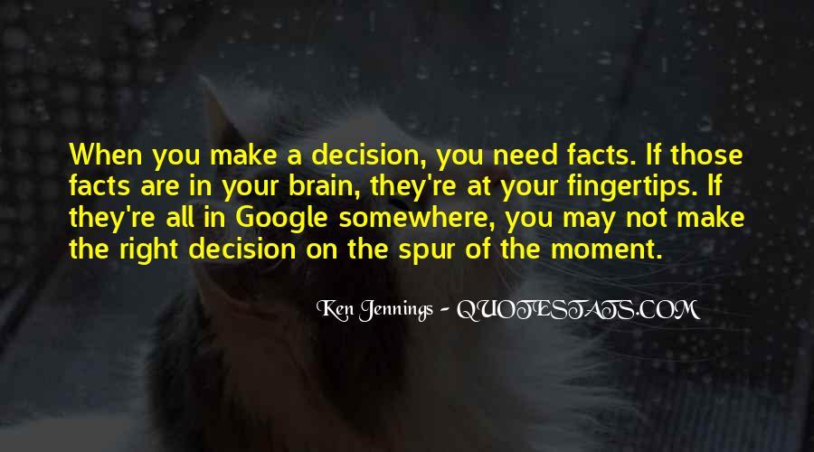 Ken Jennings Quotes #644380