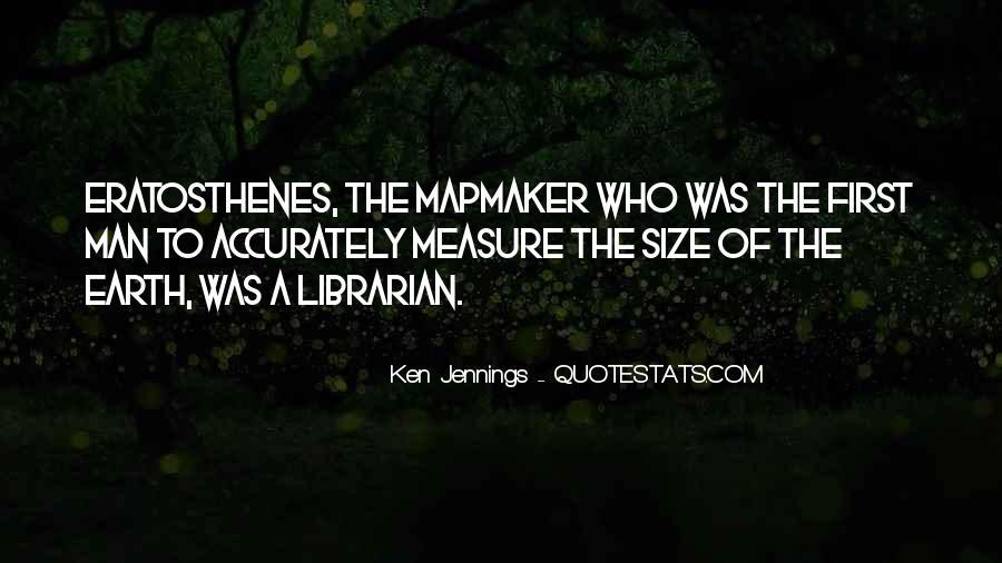 Ken Jennings Quotes #724787