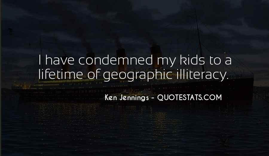 Ken Jennings Quotes #754007