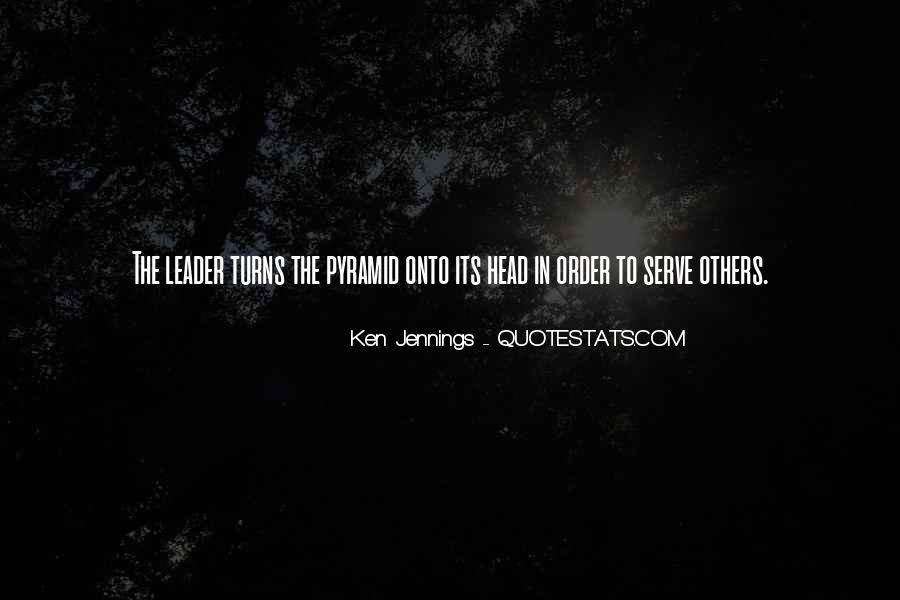 Ken Jennings Quotes #910487