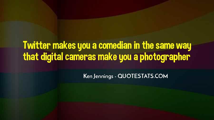 Ken Jennings Quotes #93174
