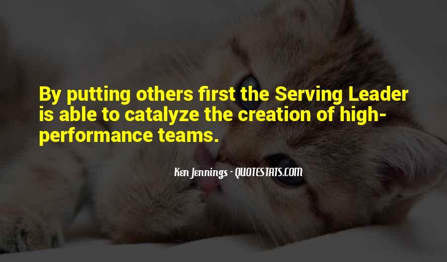 Ken Jennings Quotes #959206