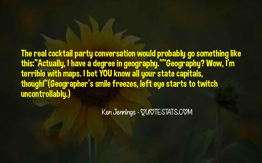 Ken Jennings Quotes #985800