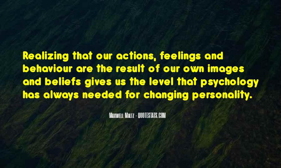 Quotes About Beliefs And Actions #359139