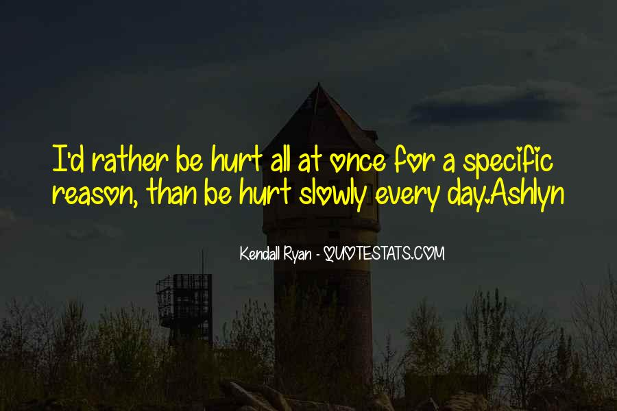 Kendall Ryan Quotes #1462926