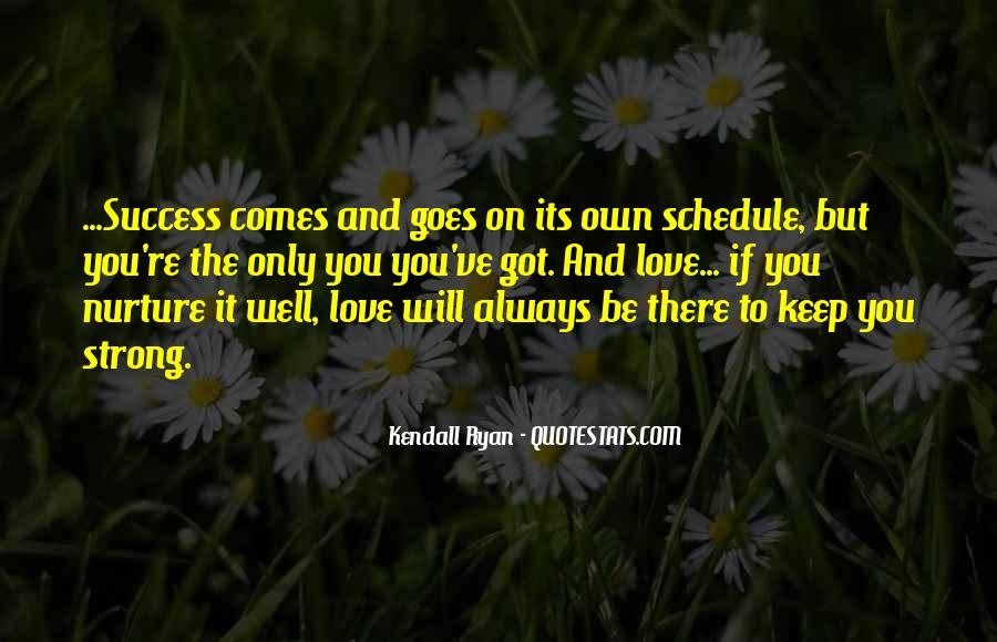 Kendall Ryan Quotes #1707578