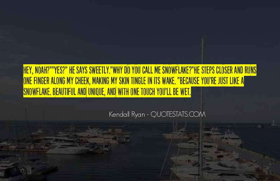Kendall Ryan Quotes #426848