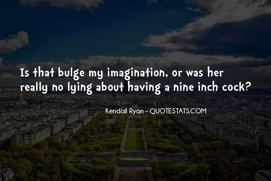 Kendall Ryan Quotes #660335