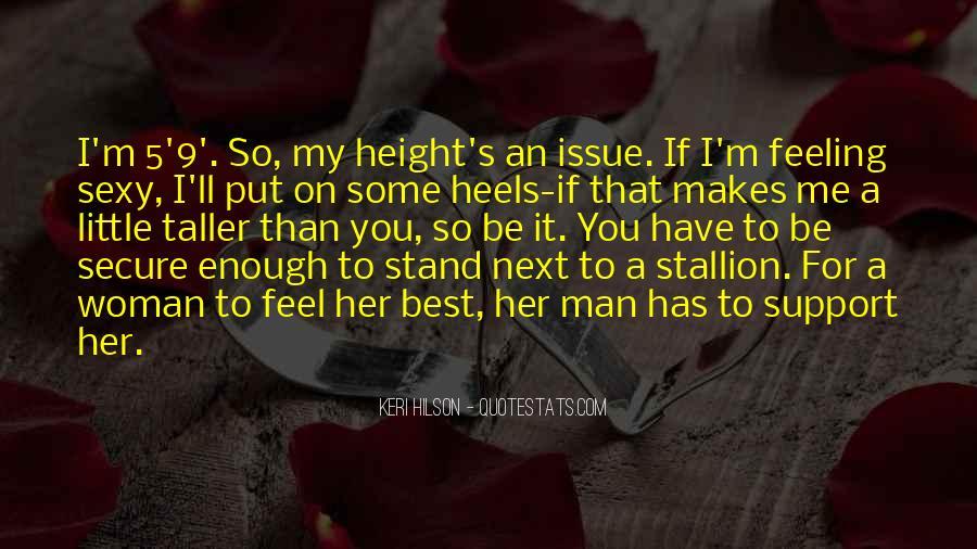 Keri Hilson Quotes #1047951