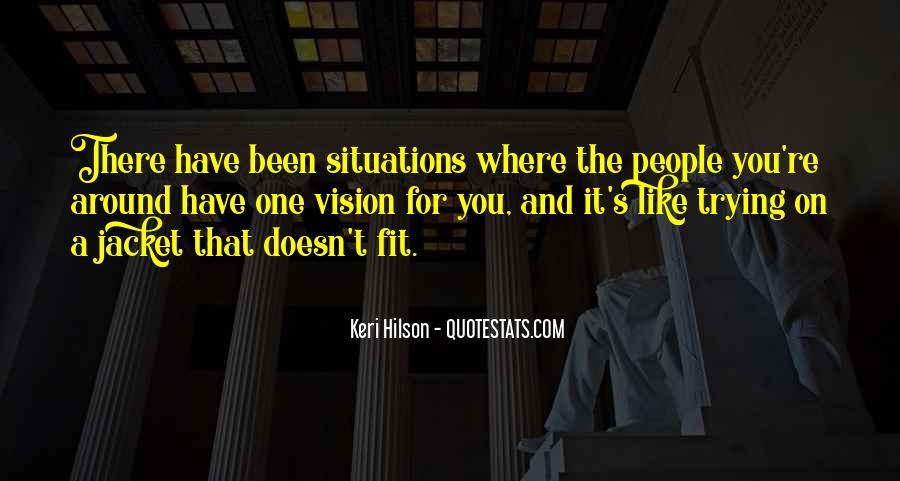 Keri Hilson Quotes #1171863