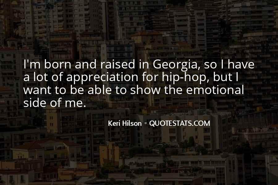 Keri Hilson Quotes #1209440