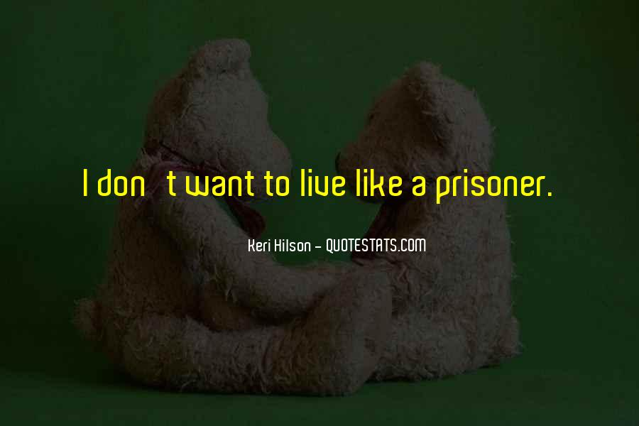 Keri Hilson Quotes #1340315