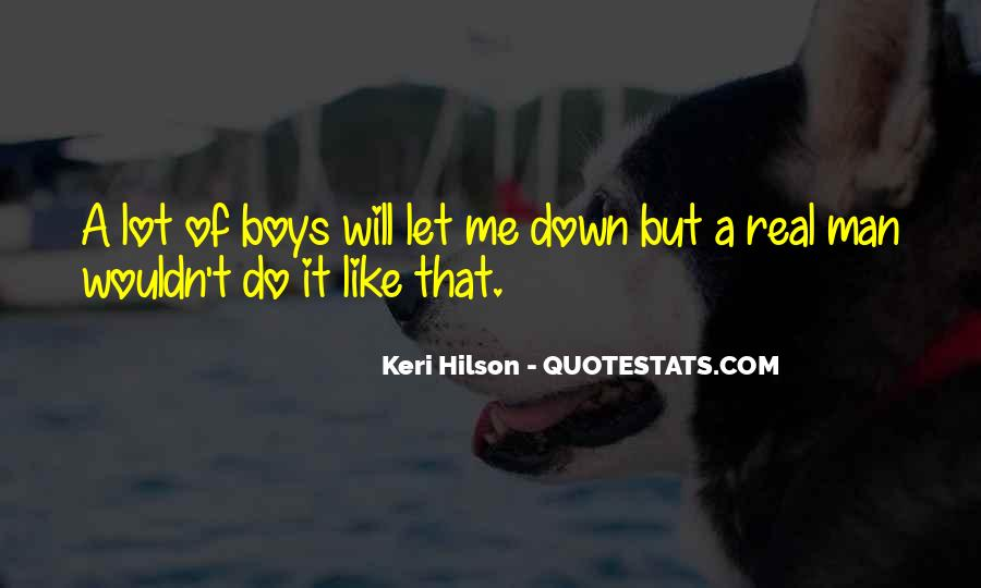 Keri Hilson Quotes #1876537