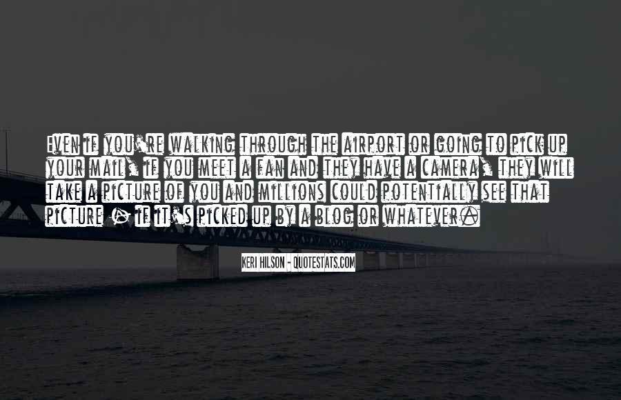 Keri Hilson Quotes #631214