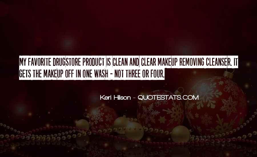 Keri Hilson Quotes #97660