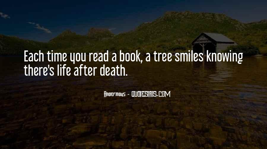 Quotes About Meaningful Death #783661