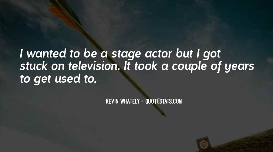 Kevin Whately Quotes #1326897