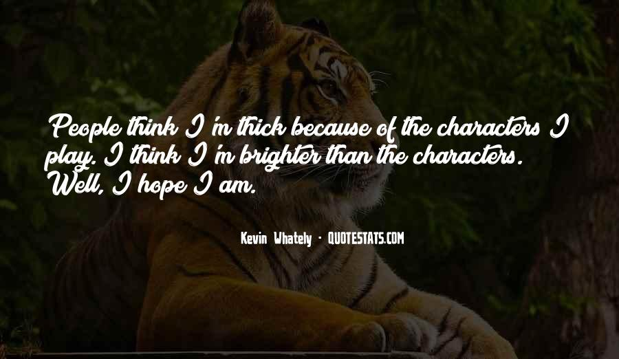 Kevin Whately Quotes #216799