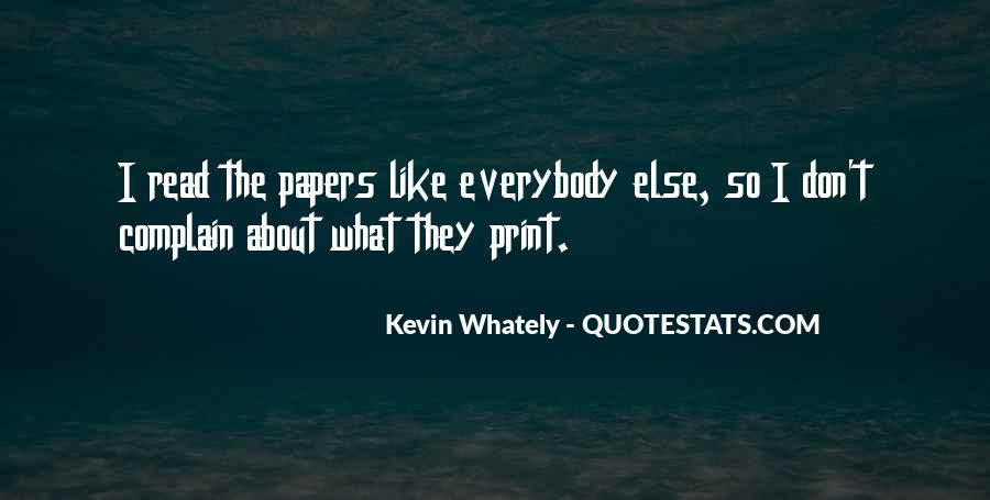 Kevin Whately Quotes #23807