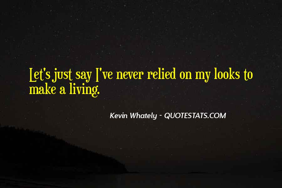 Kevin Whately Quotes #297870