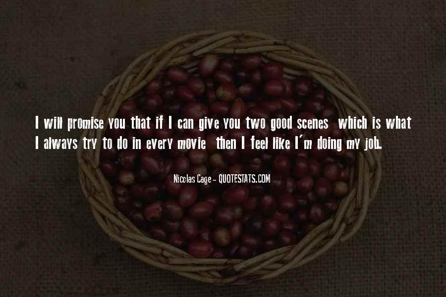Quotes About What You Like To Do #22634