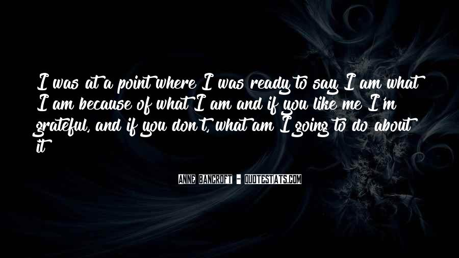 Quotes About What You Like To Do #81272
