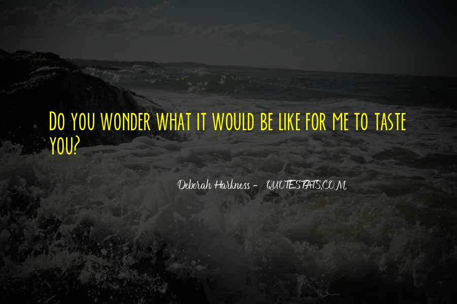 Quotes About What You Like To Do #8877