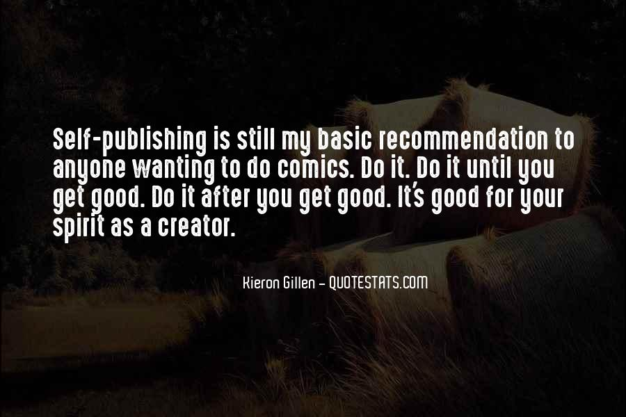 Kieron Gillen Quotes #294305