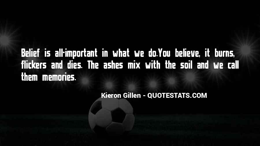 Kieron Gillen Quotes #689141