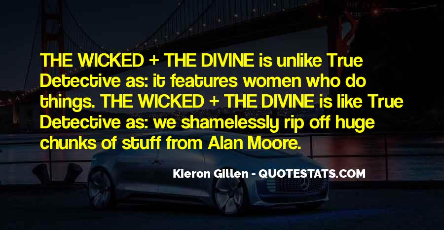 Kieron Gillen Quotes #954276