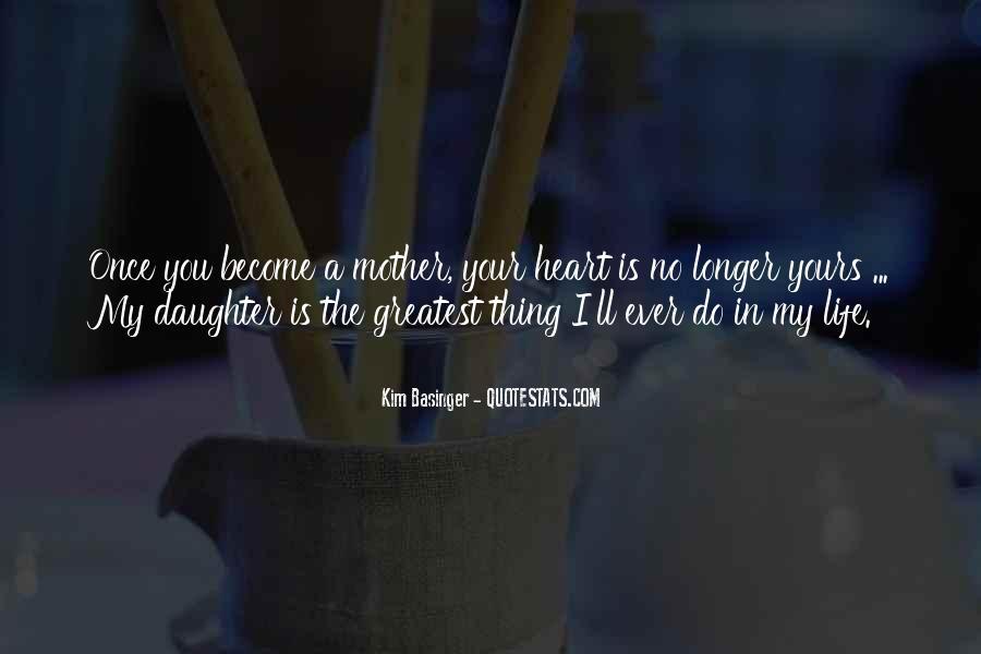 Kim Basinger Quotes #1191199
