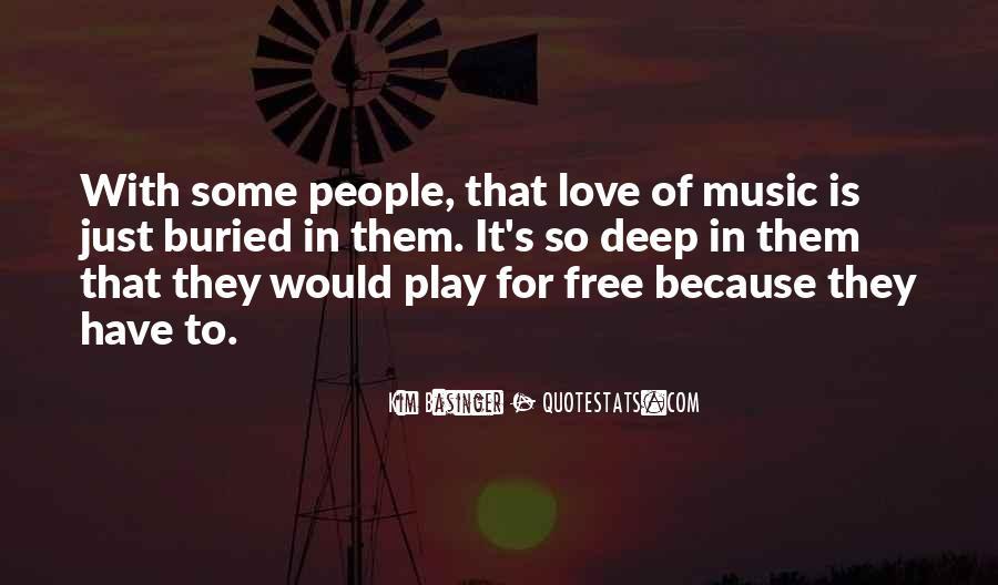 Kim Basinger Quotes #1193221
